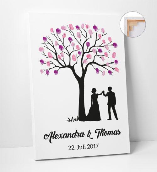 Wedding Tree Classic Baum 3